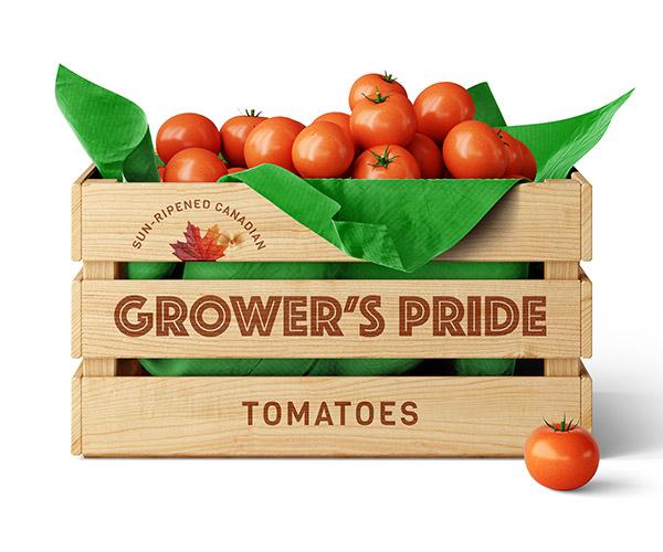 Grower's Pride